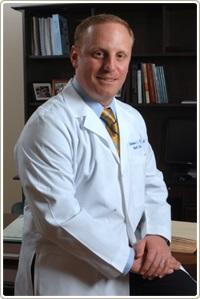 Dr. Nicholas Fiore II of Fiore Hand and Wrist